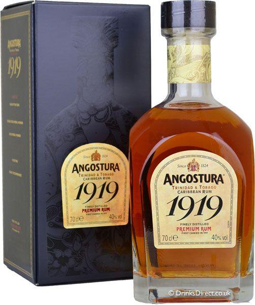 Dark Rum Brands | Rum Brands