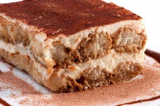 Het recept voor de perfecte tiramisù   Italiaans eten   Ciao tutti - ontdekkingsblog door Italië