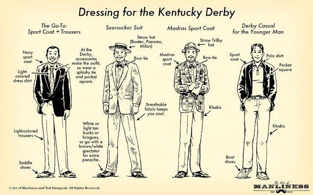 Kentucky Derby Attire for Women | Derby Daze! Get Ready for the 2013 Kentucky Derby in Style!