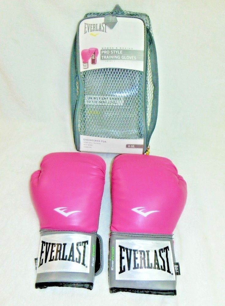 Boxing Gloves For Sales - Boxing Gloves Ideas  boxinggloves  boxingglove  boxing  Everlast Women s Pro Style Training Gloves Pink 8 oz. 8d0d9eab75