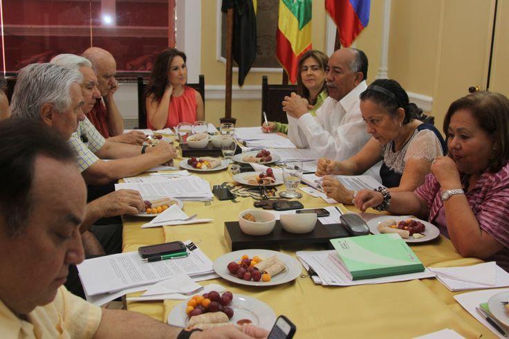 Consejo Superior de la Universidad de Cartagena se pronuncia ante fallo del juez. #Unicartagena