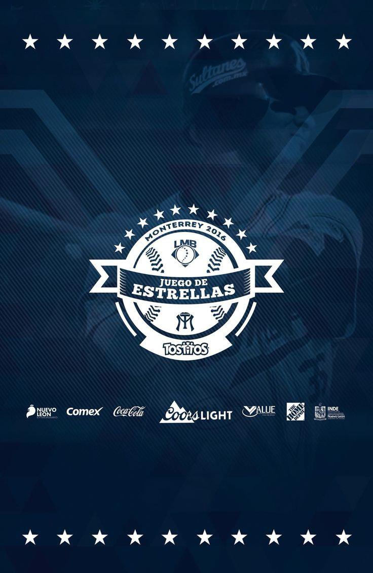 Este 4 y 5 de Junio apoya a la #ZonaNorte, recuerda, lo mejor del beisbol mexicano en Monterrey. #JE16LMB