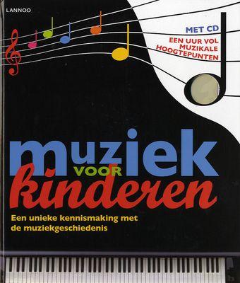 Muziek voor kinderen - een unieke kennismaking met de muziekgeschiedenis