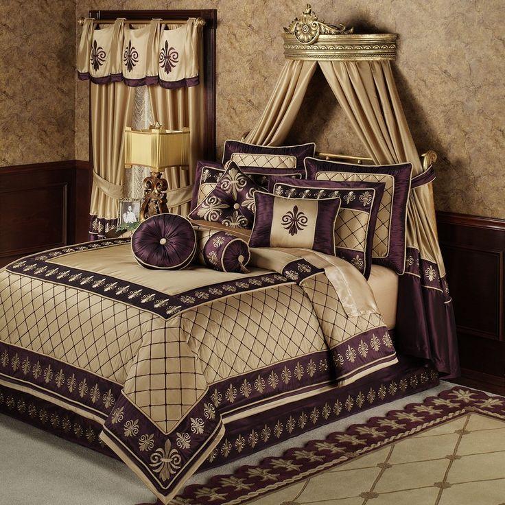 Elegant Bedding Sets Http Www Snowbedding Com More At Http