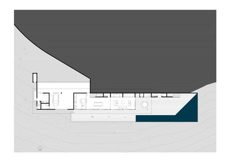 Galeria - Casa em Joinville / UNA Arquitetos - 201