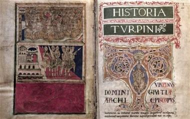 Codex Calixtinus - Wikipedia