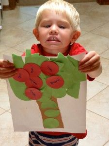 47 best All About Me Crafts images on Pinterest | Day care ...