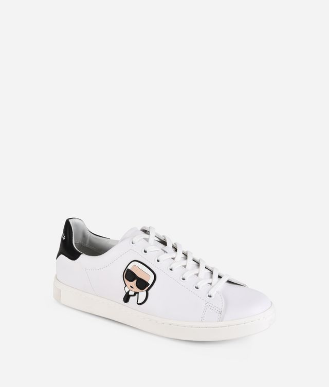 huge selection of united states beauty Karl Lagerfeld in 2019 | Karl lagerfeld, Sneakers, Shoes