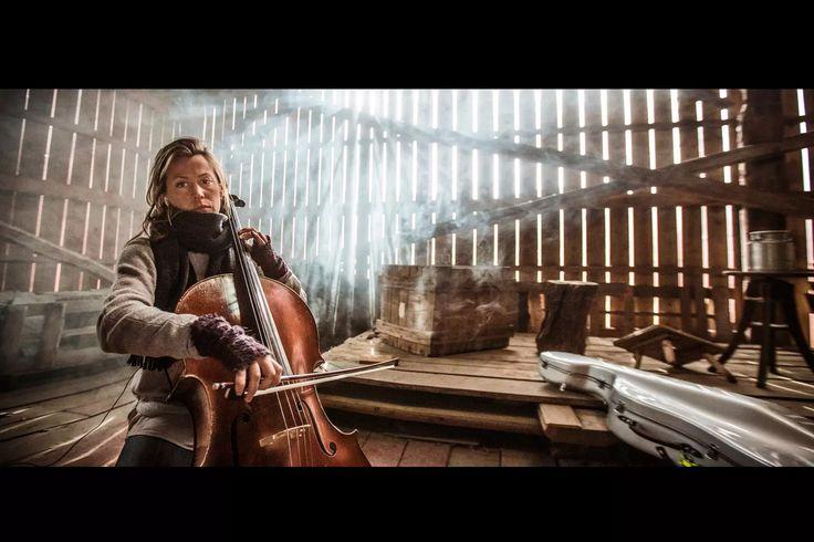 Benedicte Alstveit Årsland - Cellist on Vimeo