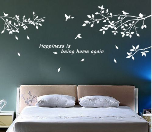 Wall Decor Art Vinyl Removable Mural Decal Sticker by jjdecals, $16.99