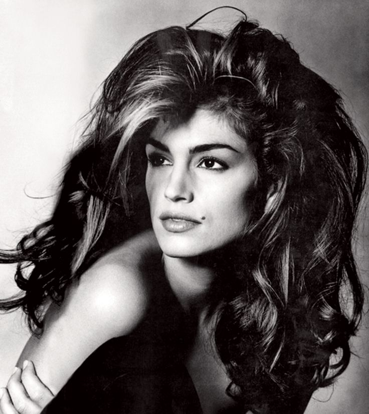 NEWS FASHION WORLD 2.2.2016  Is Cindy Crawford Really Done Modeling? Celebrating the 9 Best Beauty Marks of All Time