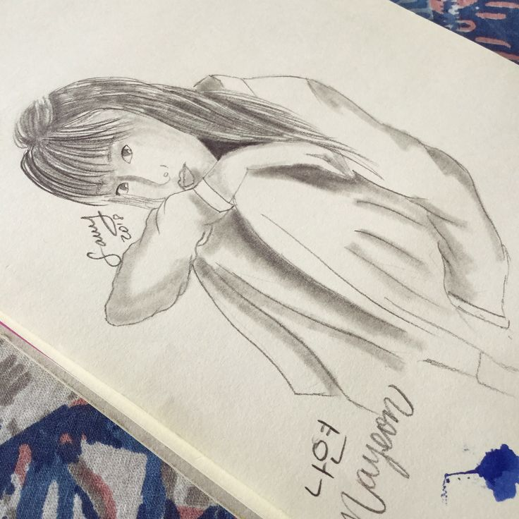 Nay won sketch by toticastrillon_pro
