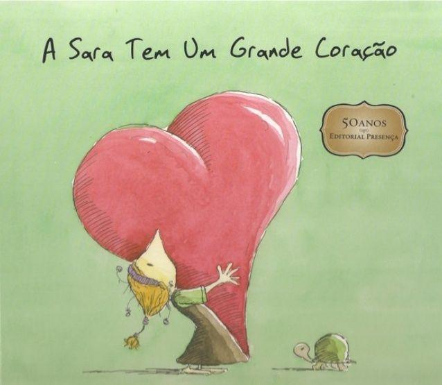A+Sara+tem+um+grande+coração
