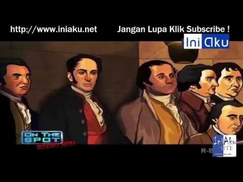 Mysteri Series Kota Hantu LA CANDELARIA Part 2