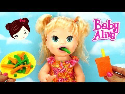 Bebe Come Papilla - YouTube