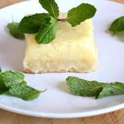 Recipe Picture:Rich Lemon Slice