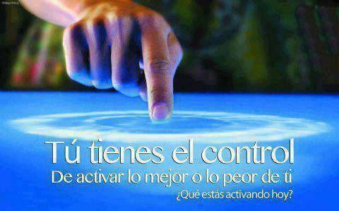 No pierdas tu control, no pierdas tu poder, recuerda que eres un ser sumamente especial. #DiegogOnline #Control #Poder #Especial