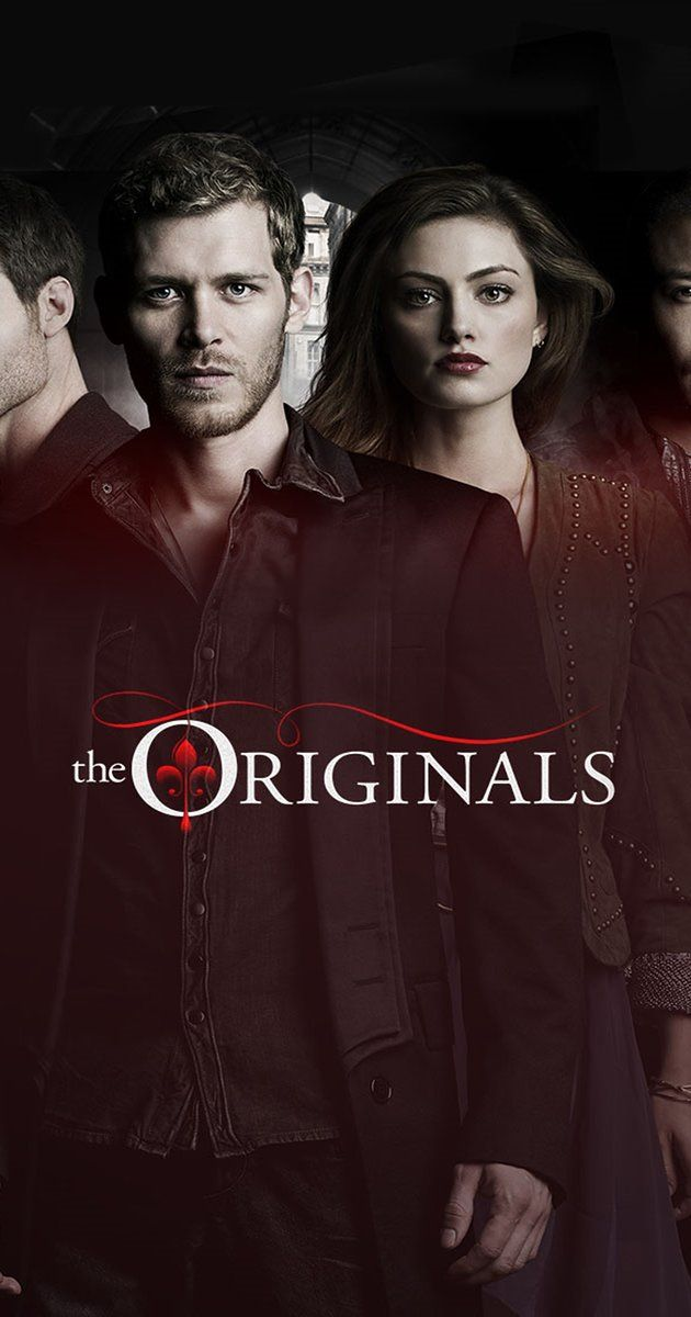 Created by Julie Plec.  With Joseph Morgan, Daniel Gillies, Claire Holt, Phoebe Tonkin. A family of power-hungry thousand year old vampires look to take back the city that they built and dominate all those who have done them wrong.
