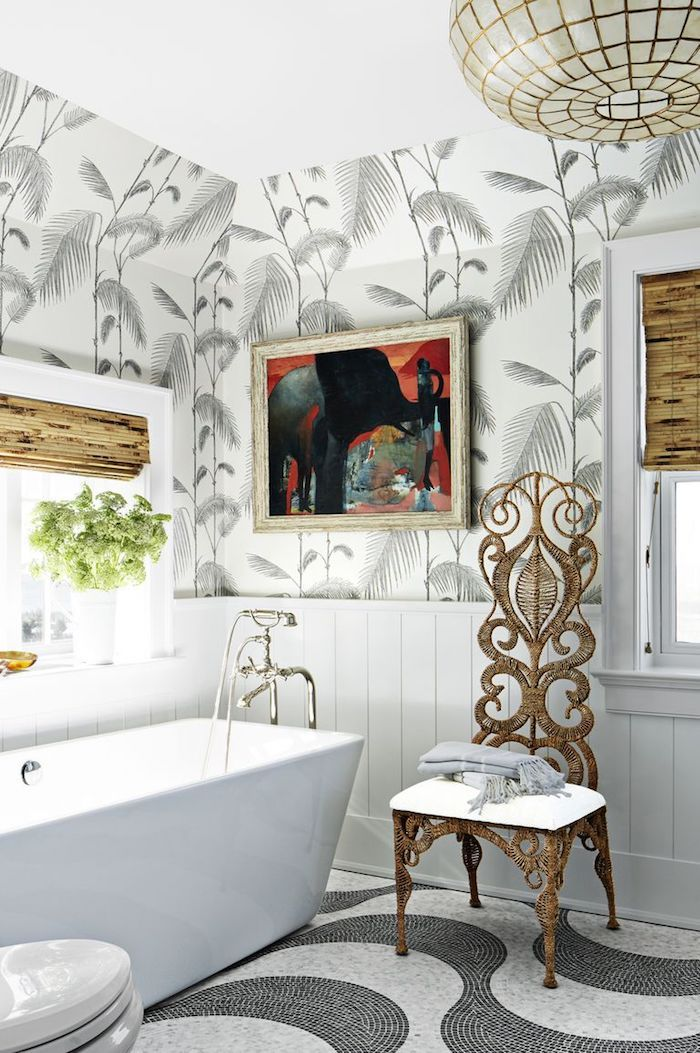 Coole Und Praktische Badezimmer Ideen Und Bilder In 2020 Haus Umbau Einfaches Wohndekor Zimmer