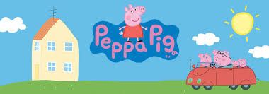 peppa pig house - Google Search