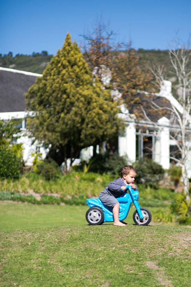 Racer bikes for the kids
