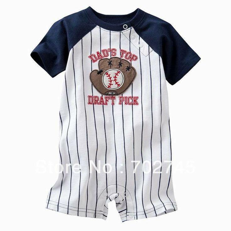 mameluco béisbol | BaseBall | Pinterest | Tela, Kids ...