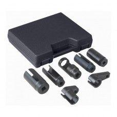 OTC-4673 OTC Tool 7 Piece Sensor Socket Set