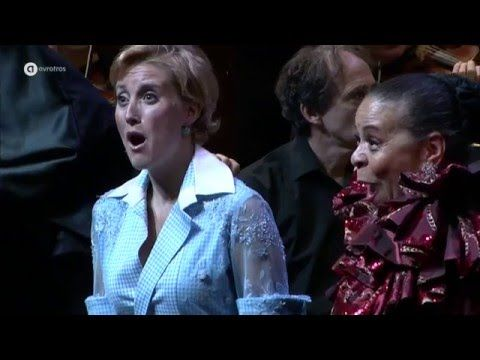 Mozart: Le nozze di Figaro (akte 3) - Orkest van de 18e Eeuw - Live concert HD - YouTube