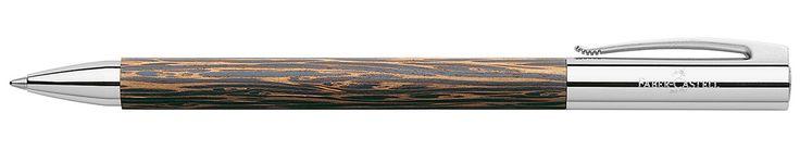 Faber Castell Ambition Coconut Ballpoint Pen
