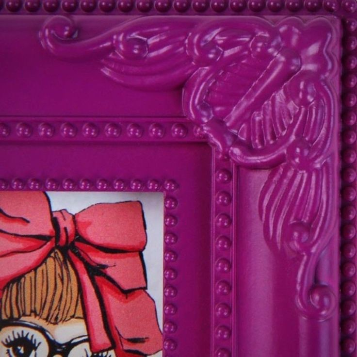 Large Purple Antique Picture Frame Durable Plastic Fibreboard PVC  http://www.ebay.co.uk/itm/Large-Purple-Antique-Picture-Frame-Durable-Plastic-Fibreboard-PVC-/252646978520?hash=item3ad2eef3d8:g:uVAAAOSwo4pYM8Ke