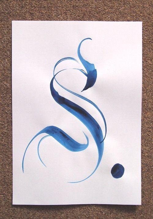 Beautiful calligraphy by jon doran type pinterest