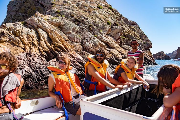 Spend an amazing day on a visit to the Berlengas archipelago, a pirate-like setting where you can kayak, snorkel, and explore the UNESCO Biosphere World Heritage Site. Take a boat to Berlenga Island and explore historic sites, nature reserve, and caves.