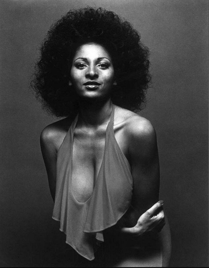 Image detail for -Pam Grier, Coffy , 1973, blaxploitation film written and directed by ...