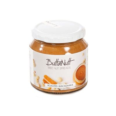 ButtaNutt Roasted Macadamia Spread
