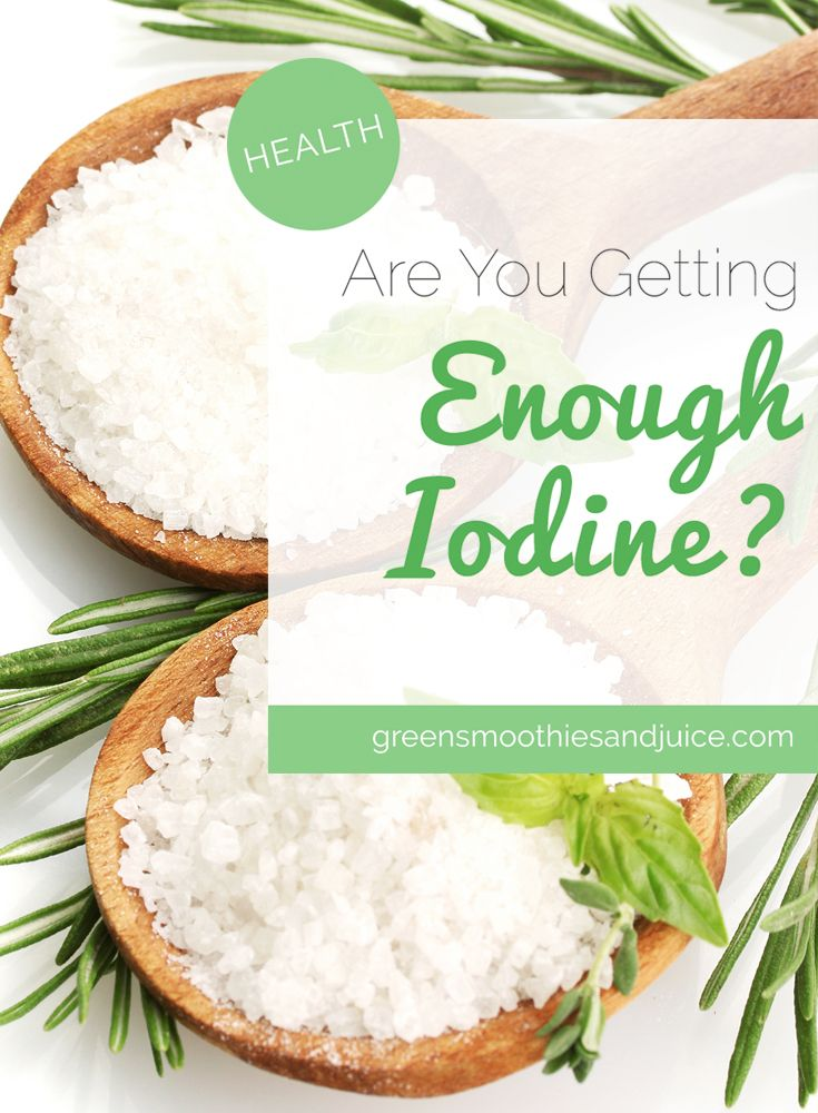 Iodine is a mineral that's essential for brain function, especially during infancy, but lack of iodine can have other negative impacts on your health. In particular, iodine deficiency has historically led to goiter,  a swelling in the neck resulting from an enlarged thyroid gland. If you've ever worried about your thyroid, iodine deficiency might be to blame.  #health #healthtips