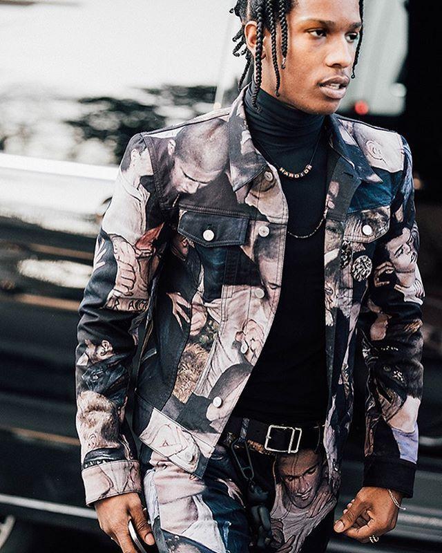 WEBSTA @ stylexfile - Photo by @garconjon 🌸🌸🌸🌸🌸 #fashion #style #fashionista #fashionable #fashionkilla #styles #styleicon #fashionicon #streetstyle #streetfashion #fashionblogger #look #lookoftheday #streetchic #paris #london #milan #newyork #mensfashion #menstyle #menswear #pfw