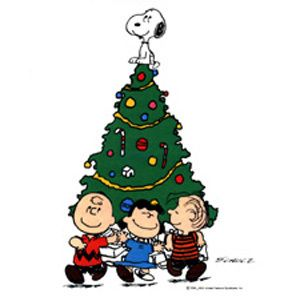 snoppy tree topper peanuts christmas charlie brown. Black Bedroom Furniture Sets. Home Design Ideas