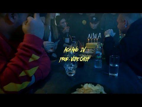 Maniak - Ach Ano IV (Official Video) prod. Vibe Chief  http://newvideohiphoprap.blogspot.ca/2016/11/maniak-ach-ano-iv.html