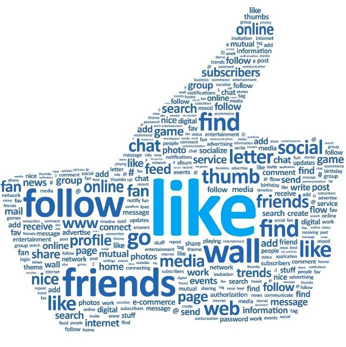 Συμβουλές για τη Χρήση των Μέσων Κοινωνικής Δικτύωσης - Όταν πρόκειται για την επαγγελματική παρουσία σας στα μέσα κοινωνικής δικτύωσης, ο στόχος σας πρέπει να είναι σαφής...