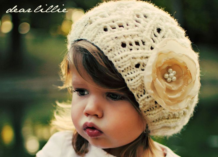 Dear Lillie: Sponsors and Our Briar Hat Giveaway