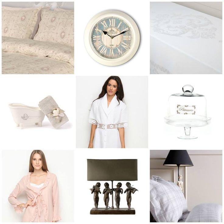 Rafine çizgisini, doğanın huzur veren renkleriyle birleştiren Madame Coco, yepyeni ürünleriyle Markafoni sürpriz öğlen kampanyasında! #beyaz #white #dekorasyon #decoration #home #sweethome #homesweethome #evdekor #madamecoco #style #stylish #bestoftheday #garden #textile https://www.markafoni.com/product/madame-coco-4/all/