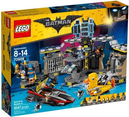 Buy LEGO Batman Movie Batcave Break-in NEW 2017 LAST ONE!!! for R2,439.00