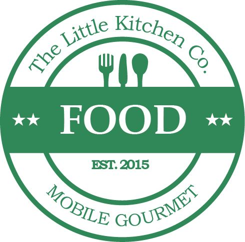 8 Best Images About Branding - The Little Kitchen Company On