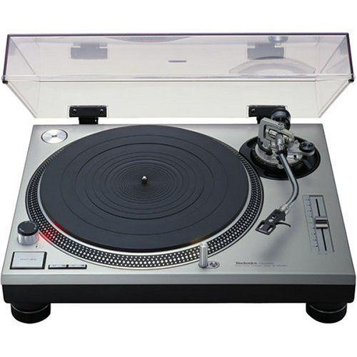 TECHNICS SL-1200MK2 Manual Stereo Turntable (Old Version) Technics,http://www.amazon.com/dp/B00006I5VX/ref=cm_sw_r_pi_dp_UjpYsb1ZCMFEYVKY