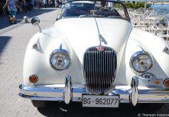Jaguar XF 150 FHC. 1959.
