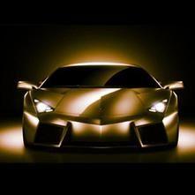 Precious Lamborghini #Aventador