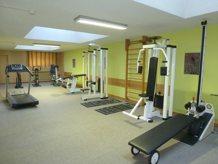 our fitness center - la palestra che potrete trovare presso la struttura Ambiez a Madonna di Campiglio nelle dolomiti  http://www.residencehotel.it/strutture/residence-hotel-ambiez-madonna-di-campiglio