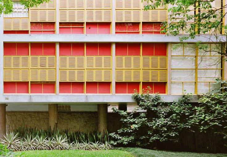 Edifício Louveira - São Paulo, Brasil / João Batista Vilanova Artigas e Carlos Cascaldi