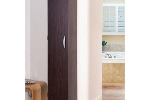 12 Appealing Tall Bathroom Wall Cabinet Ideas