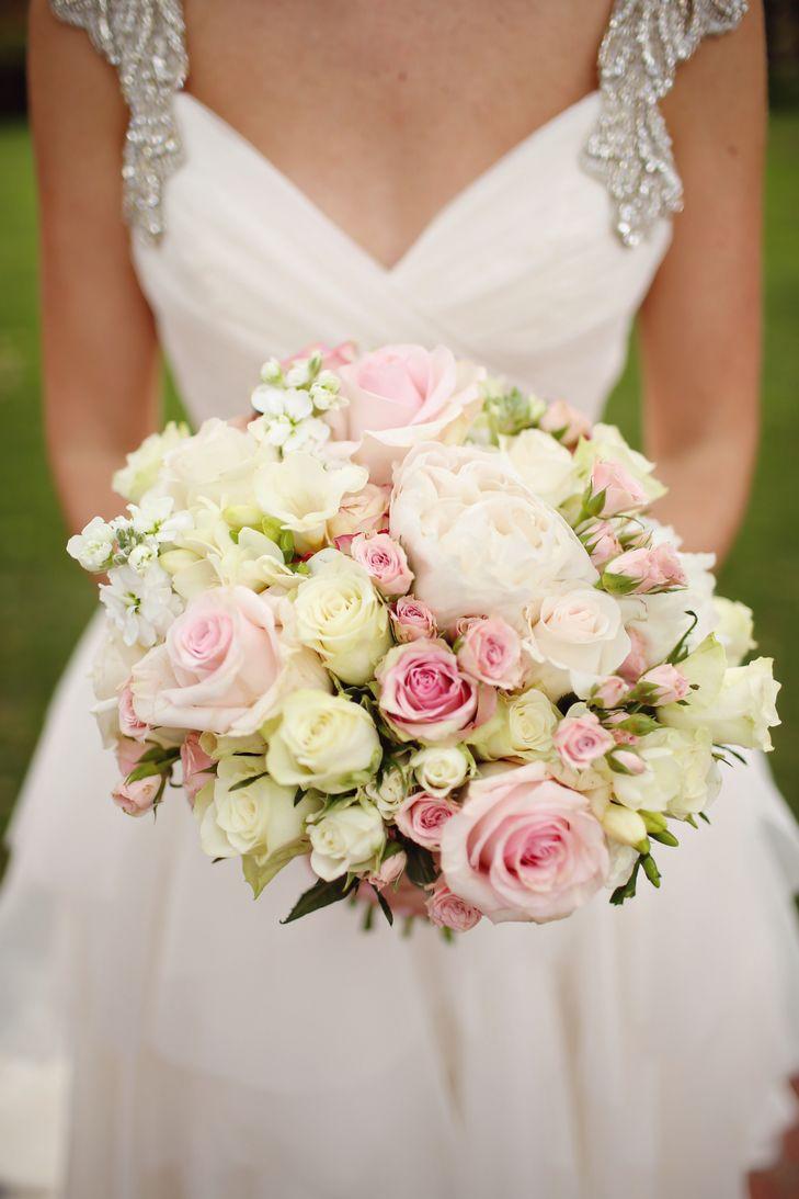 Best 25+ Ivory rose bouquet ideas on Pinterest | Blush ...
